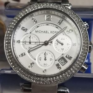 MICHAEL KORS PARKER WATCH MK5353